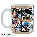 ABYstyle ABYMUG124 Tasse One Piece