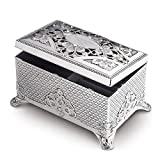 Things Remembered Personalized Musical Keepsake Box with Engraving Included