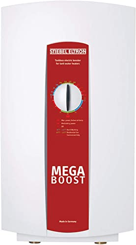 new arrival Stiebel Eltron MegaBoost Tank Booster online Water online Heater sale