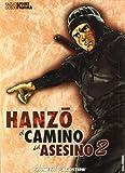 Hanzo, el camino del asesino nº2 (Manga)