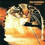 Muschihaus Vol.1 CD
