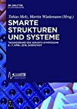 Smarte Strukturen und Systeme: Tagungsband des 4SMARTS Symposiums vom 6. - 7. April 2016 in Darmstadt (German Edition)