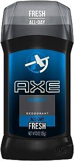 Axe Fresh Deodorant Stick, Anarchy, 3 Oz Each (Pack of 3)