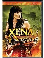 Xena: Warrior Princess - Season Four/ [DVD] [Import]