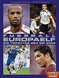 Fußball Europaelf: Die Top-Stars der EM 2008 - Thomas Roth
