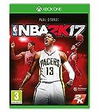 Take-Two Interactive NBA 2K17 Xbox One Básico Xbox One vídeo - Juego...