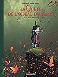 La Quête de l'Oiseau du Temps - Avant la Quête, tome 3 - La Voie du Rige