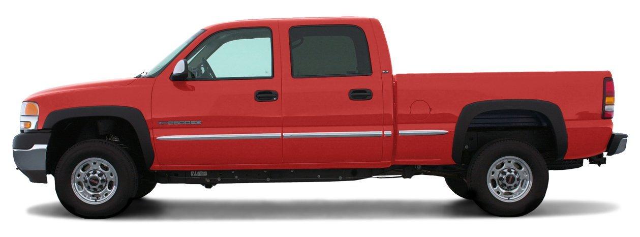 2002 Gmc Sierra 2500 Hd
