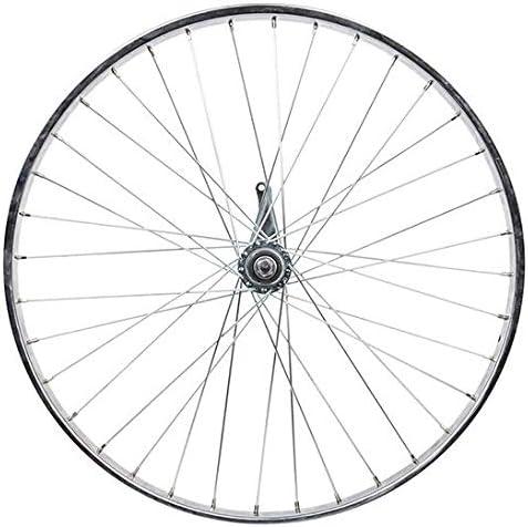 Fashionable Fenix 12G 36Holes Heavy Japan Maker New Duty Steel Wheel x 26 2.125 Bicycle