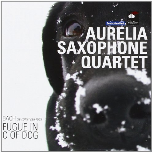 FUGUE IN C OF DOG