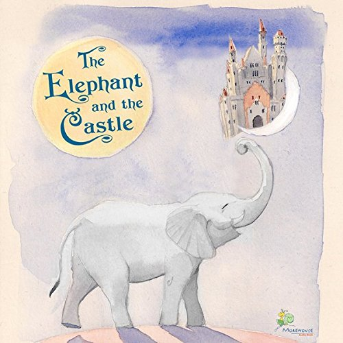 『The Elephant and the Castle』のカバーアート