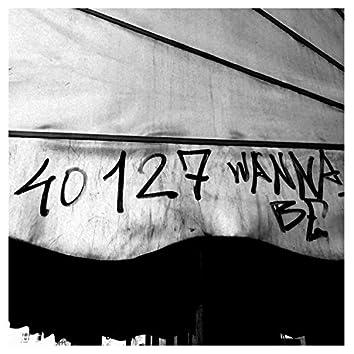 40127 wanna be (feat. Wise Koala)