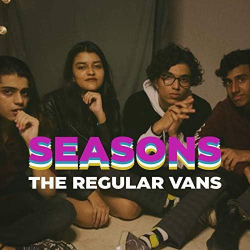 The Regular VANS