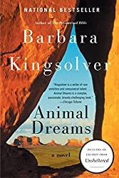 Books Set In Arizona: Animal Dreams by Barbara Kingsolver. Visit www.taleway.com to find books from around the world. arizona books, arizona novels, arizona literature, arizona fiction, best books set in arizona, popular books set in arizona, books about arizona, arizona reading challenge, arizona reading list, phoenix books, tucson books, arizona books to read, books to read before going to arizona, novels set in arizona, books to read about arizona, arizona authors, arizona packing list, arizona travel, arizona history, arizona travel books