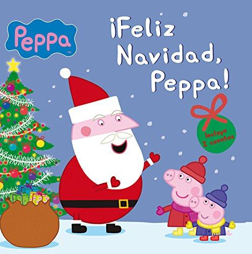 ¡Feliz Navidad, Peppa! (Peppa Pig. Primeras lecturas)