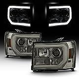 For 2007-2014 GMC Sierra 1500 2500 3500 LED...