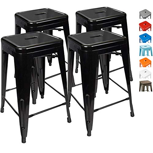 Patio Stools & Bar Chairs