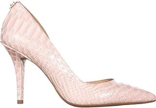 Michael Michael Kors Nathalie Flex High D'Orsay Pumps Soft Pink