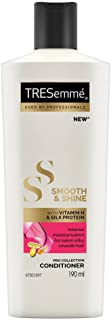 TRESemme Smooth and Shine Conditioner, 190ml