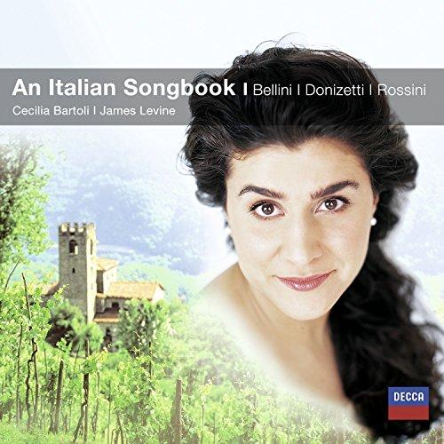 An Italian Songbook (Classical Choice)