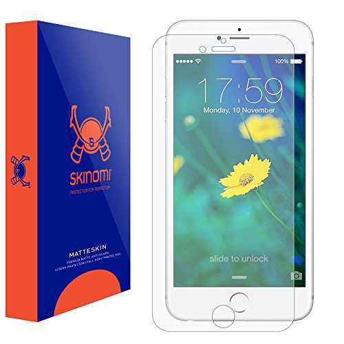Skinomi Matte Screen Protector Compatible with Apple iPhone 6 Plus (iPhone...