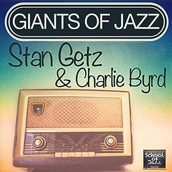 Giants of Jazz