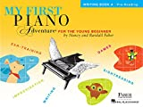 My First Piano Adventure: Writing Book A (English Edition)