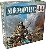 Mémoire 44 - Jeu de Base - Asmodee - Jeu de société - Jeu de...