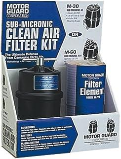 Motor Guard M-45-KIT 1/4 NPT Clean Air Filter Kit