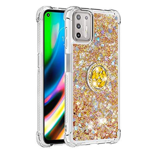 Motorola G9 Plus Dorado Marca