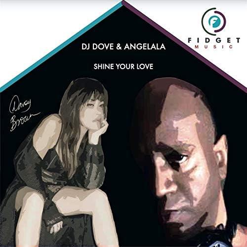 DJ Dove & Angelala