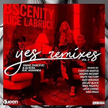 Yes, (Remixes Vol.2)