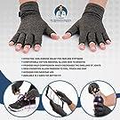 Dr. Frederick's Original Arthritis Gloves for Women & Men - Compression for Arthritis Pain Relief - Large #3