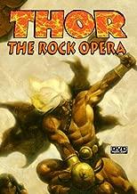 THOR the ROCK OPERA