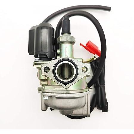 Vergaser Kompatibel Für Honda Dio 50 Bali X8r Sfx 50 Sgx 50 Sky Sh 50 Scoopy Sj Bali Sxr 50 Mm Auto