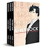 Sherlock: Series 1 Boxed Set