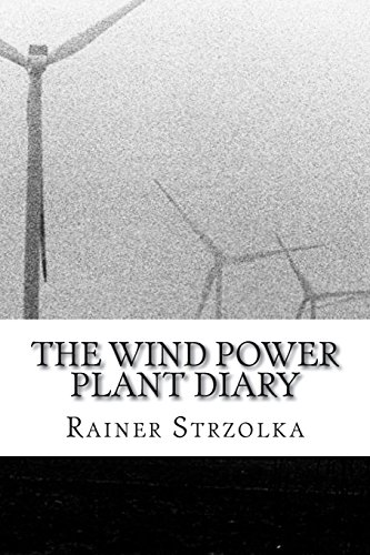 The wind power plant diary: Notes from North Sea