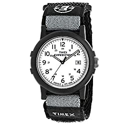 Timex Men's Camper Watch
