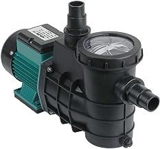 Forever Speed 8000l/h Bomba para Piscina Swiming pump Bomba
