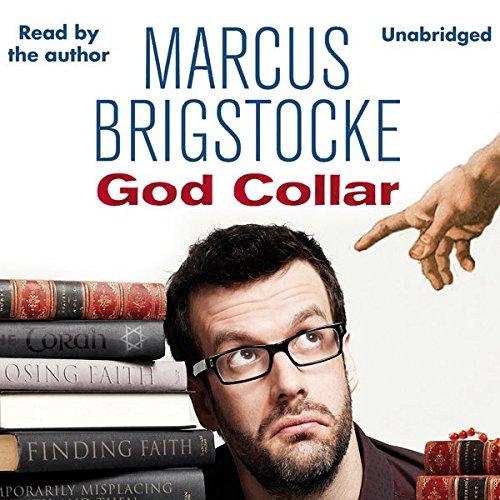 God Collar cover art