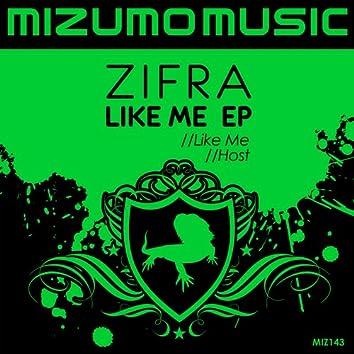 Like Me EP