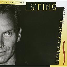 Sting en Amazon Music Unlimited