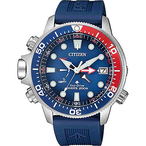 Citizen Diving Watch BN2038-01L