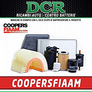 COOPERSFIA PC8351-2 Heating