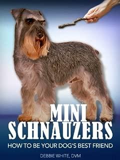 dogs 101 mini schnauzer