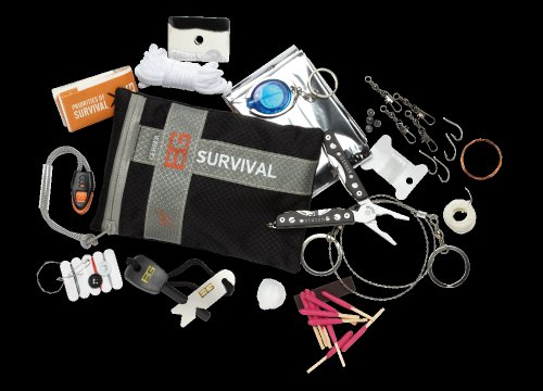 Gerber Kit Ultimate Survival Bear Grylls 31-000701 Ultimate kit