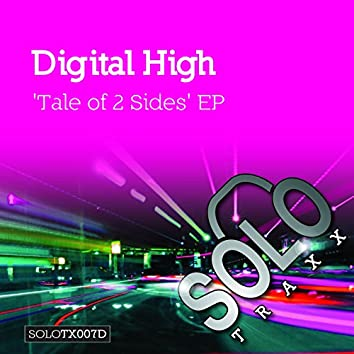 Tale Of 2 Sides EP