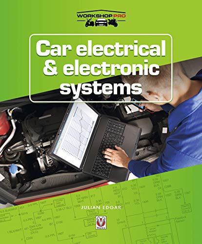 Car Electrical & Electronic Systems (WorkshopPro) (English Edition)