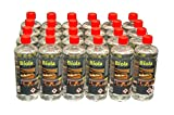 24L BIOETHANOL 'BIOLA' SUPERIOR FUEL UK and IRELAND. Smoke-Free, Odour-Free Bioethanol Fuel for use in fires and stoves.