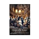 Leinwandposter The British Drama Downton Abbey 2,
